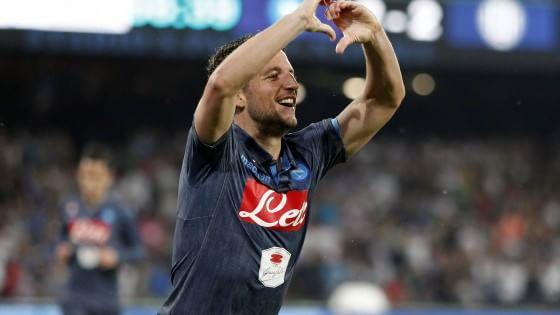 Il Napoli non molla, corsa Champions apertissima