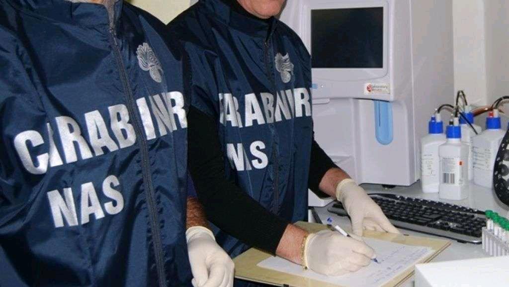 Falsi medici in Sicilia: 12 denunce, chiusi centri riabilitativi