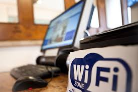 """I  """"fuggitivi"""" del  wi-fi"""