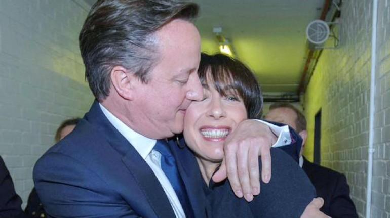 """Trionfo Cameron, """"Un futuro migliore per tutti"""""""