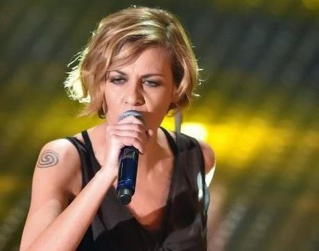 """""""Un vento senza nome"""", la nuova tournée di Irene Grandi"""