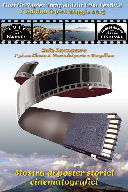 A Napoli, il primo festival internazionale del cinema indipendendente