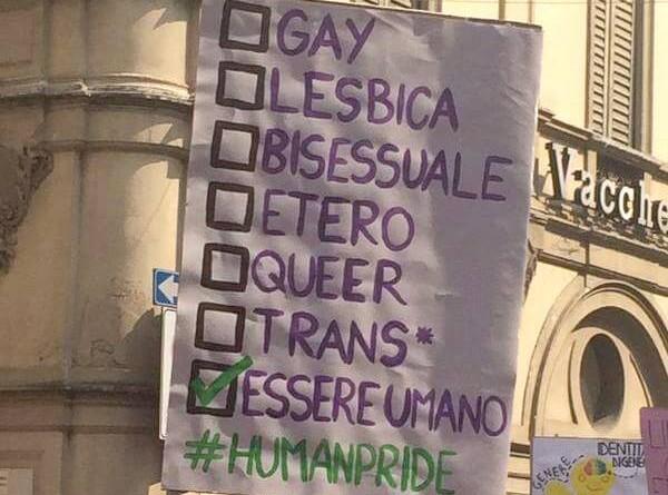 Onda Pride, l'orgoglio gay nelle piazze d'Italia