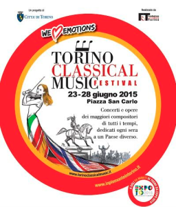 Classical Music Festival 2015