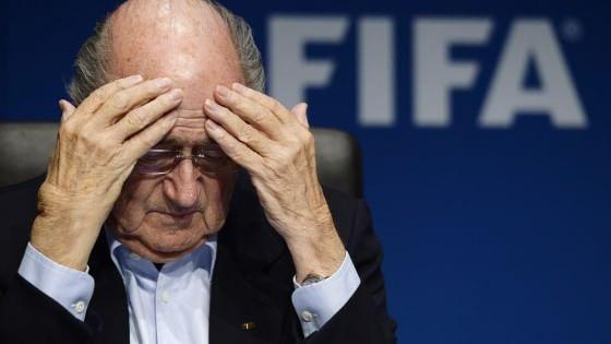 """Nuove elezioni Fifa, Blatter: """"Mi dimetto, vincerà il calcio"""""""