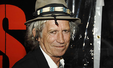 Rolling Stones. Keith Richards rafforza le possibilità di un nuovo album
