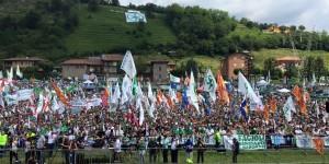 Lega Nord Pontida