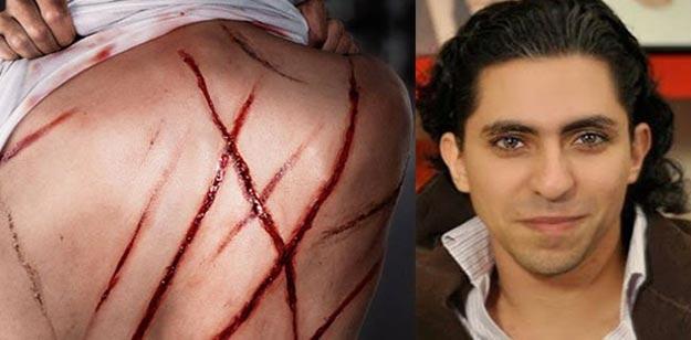 Arabia Saudita: condannato a 10 anni di detenzione il blogger Raif Badawi