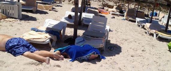 Tunisia, sono 27 le vittime del duplice attentato terroristico a Sousse
