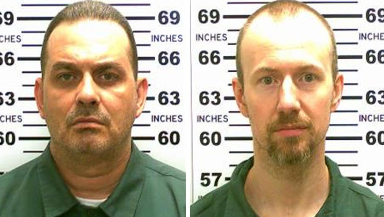 USA: evasi due condannati per omicidio. La polizia è sulle loro tracce