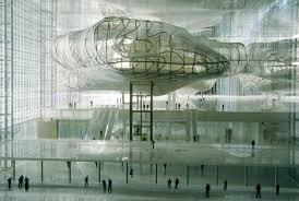 Nuvola di Fuksas,  grande incompiuta nel caos  capitolino – In vendita l'Archivio di Stato e tre Musei dell'Eur per finire il Centro congressi