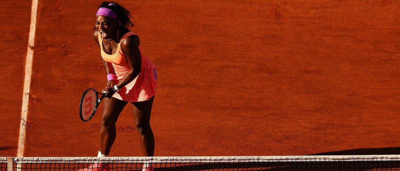 Roland Garros, Serena Williams o Lucie Safarova: chi sarà la regina? Tra gli uomini Wawrinka attende uno tra Djokovic e Murray