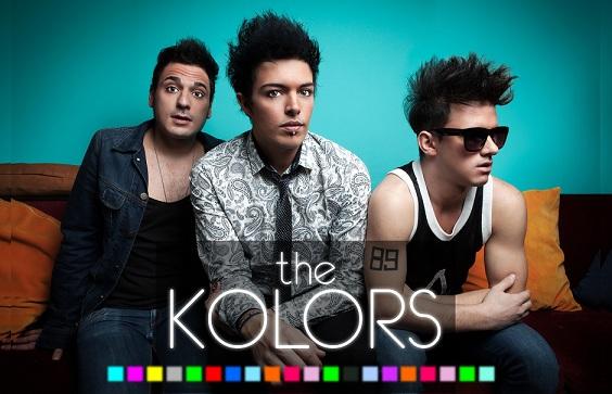 """The Kolors: un grandissimo successo per il singolo """"Everytime"""""""