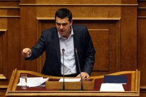 06europaf02-tsipras-parlamento-reuters