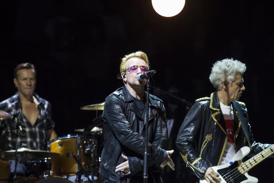 U2: si avvicina la tappa torinese, un appuntamento da non perdere