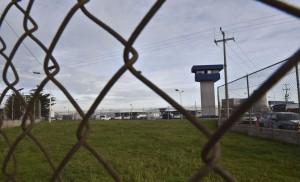 """Il carcere di massima sicurezza da cui è evaso """"El Chapo"""" (Foto AFP)"""