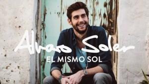 Alvaro Soler è il re dell'estate 2015