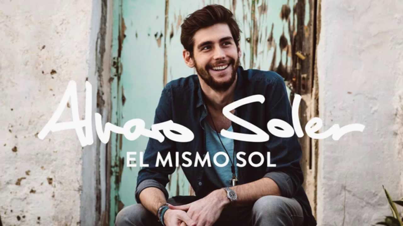 """Alvaro Soler con """"El Mismo Sol"""" è il re dell'estate 2015 e Petite Miller arriva in Italia"""