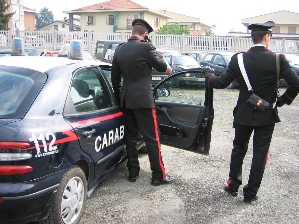 Messina, lite per un parcheggio finisce in omicidio