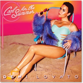 "Demi Lovato ci prova con il tormentone estivo ""Cool For The Summer"""