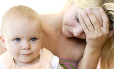 Bassi livelli di ossitocina potrebbero essere la causa della depressione post parto