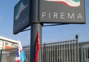 firema caserta