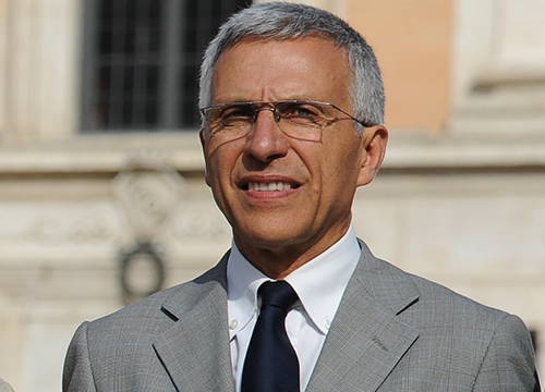 """Luigi Nieri si è dimesso: 'lascio per impraticabilità del campo"""""""