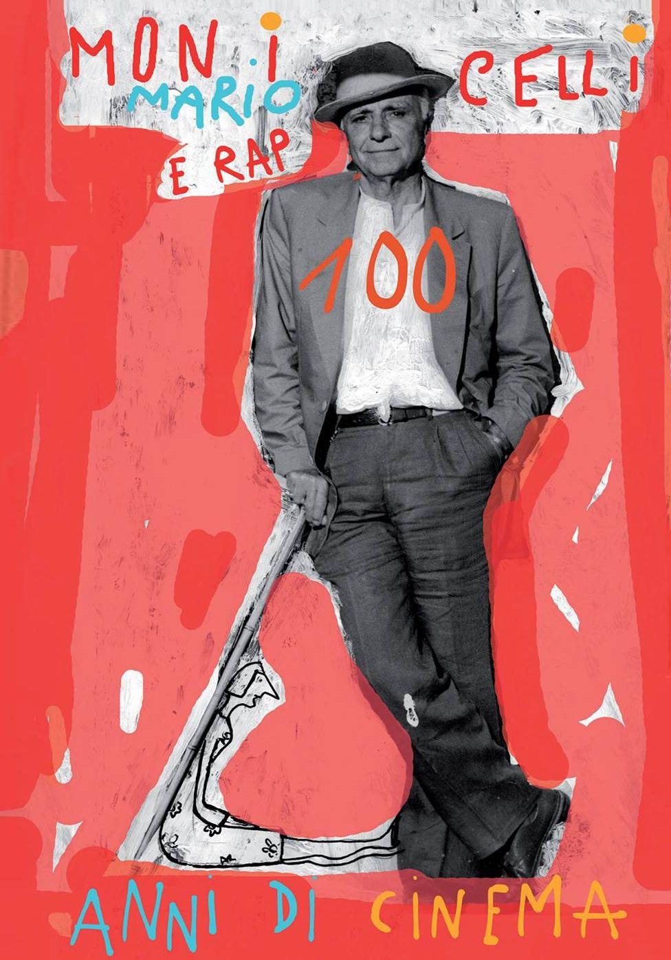 MARIO MONICELLI E RAP – 100 ANNI DI CINEMA IN MOSTRA AL PAN – PALAZZO DELLE ARTI DI NAPOLI