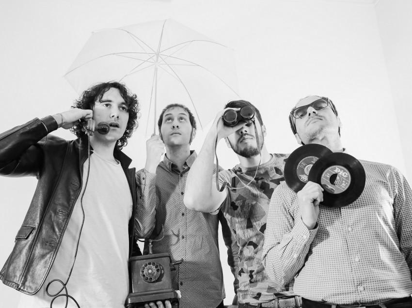 """Skelters: nuovo videoclip del singolo """"La Chimica dell'Amore"""""""