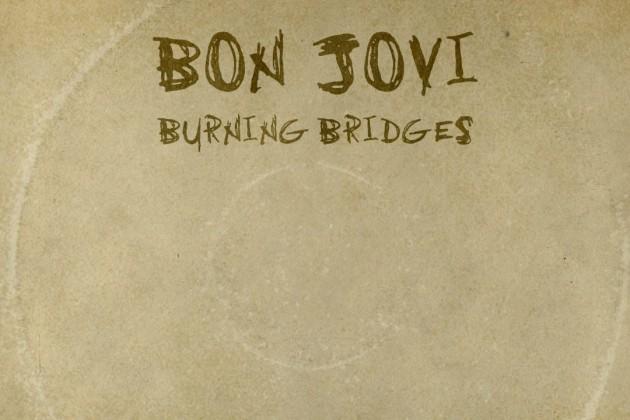 "I Bon Jovi fanno un regalo ai fan: ""Burning Bridges"" in pre-order su iTunes"