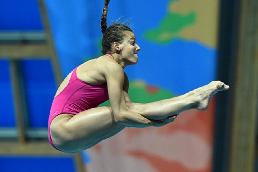 Kazan 2015: Cagnotto in finale dai tre metri, Settebello ancora sconfitto