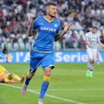Soccer: Serie A; Juventus-Udinese
