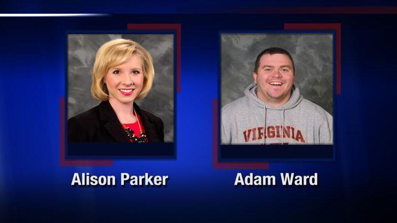 USA: uccisi in diretta due giornalisti in Virginia