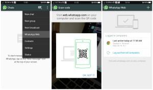 WhatsApp-Web-Android