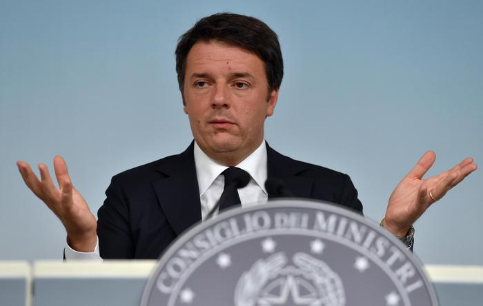 Banda ultralarga, Renzi: piano da 12 miliardi