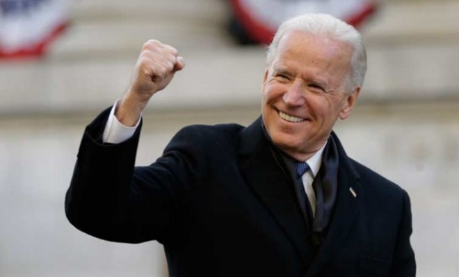 USA: Biden vicino alla candidatura