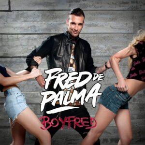Fred de Palma: il video del nuovo singolo raccoglie oltre 50.000 visualizzazioni su Youtube
