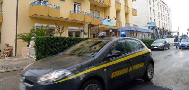 Reggio Calabria: sequestrata casa di riposo abusiva.