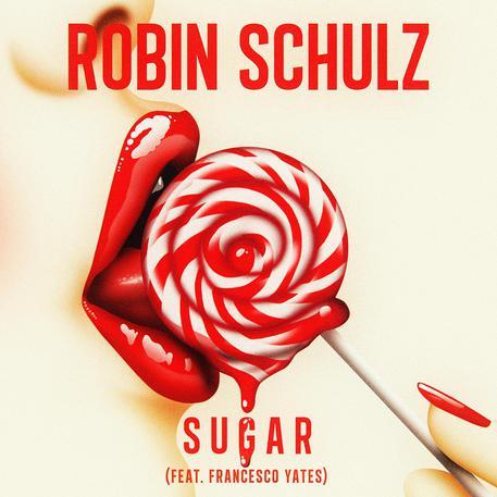 """""""Sugar"""": il nuovo album di Robin Schulz (e i suoi record precedenti)"""