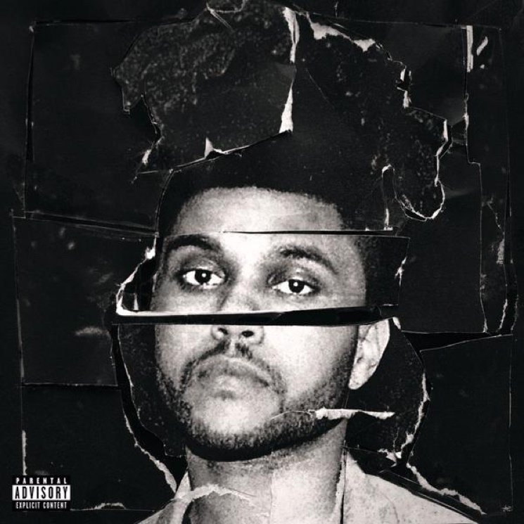 Beauty behind the madness: The Weeknd primo in classifica solo grazie ai preorder