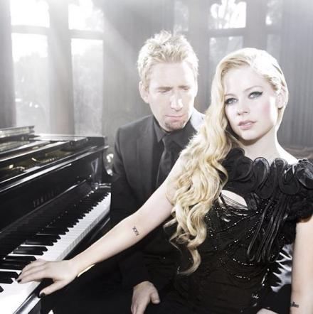Avril Lavigne e Chad Kroeger si separano