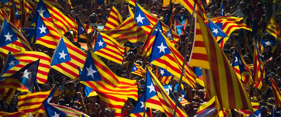 Catalogna: la mezza vittoria degli indipendentisti catalani alle elezioni regionali