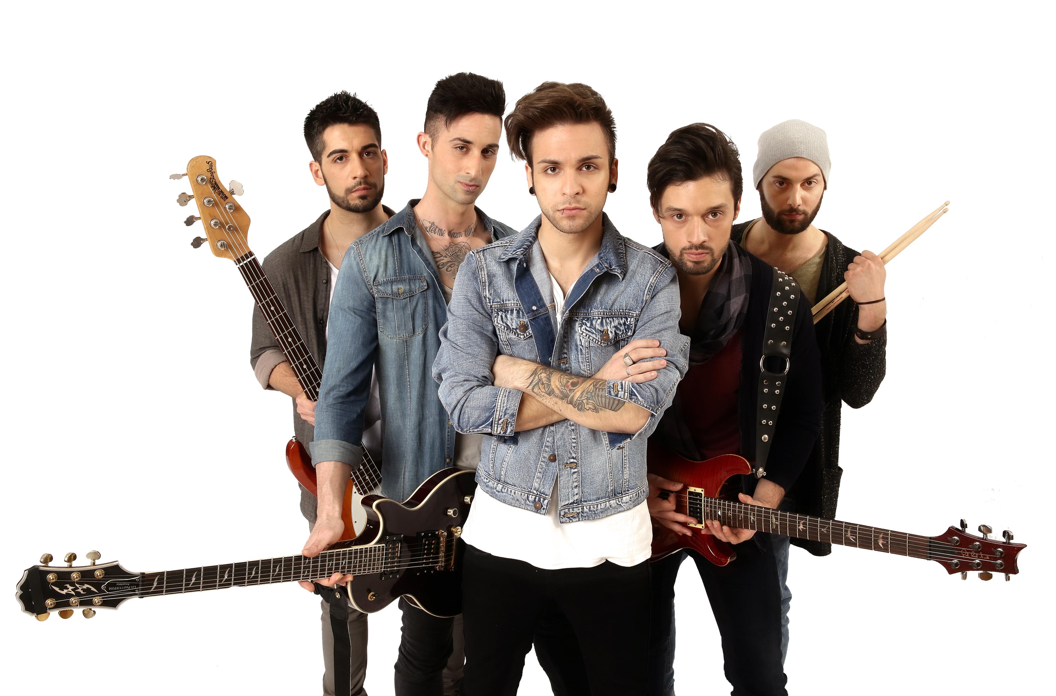 Dear Jack: la band si scioglie, Alessio Bernabei solista!