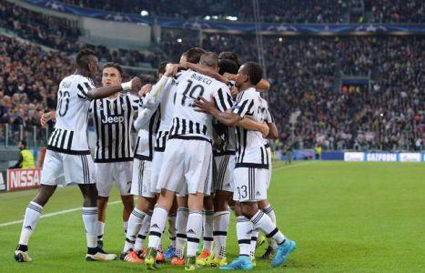 Bella d'Europa: la Juventus batte 2-0 il Siviglia e vola in testa al girone