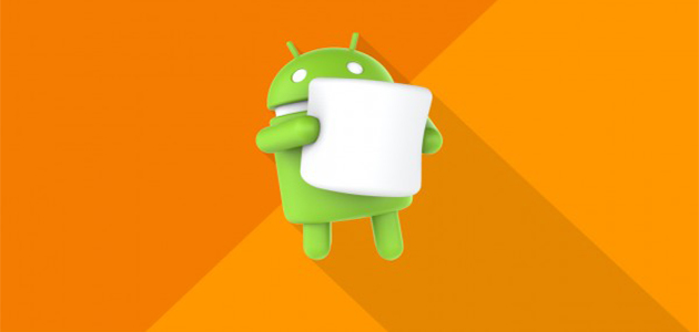 5 Ottobre Roll-out Android 6.0 Marshmallow