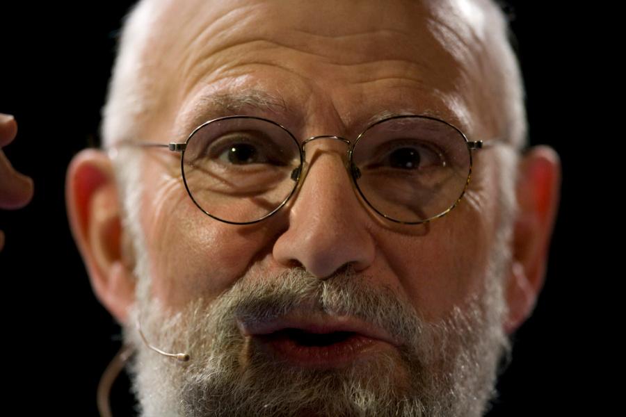 L'inno alla Vita di Oliver Sacks