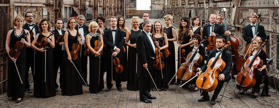 Ashot Tigranyan e la sua Classical Concert  Chamber Orchestra arrivano in Italia: le date del tour