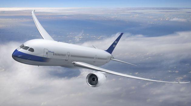 Notizie rilevanti dal mondo dell'aviazione