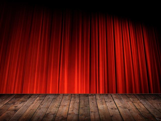 Al Martinitt «il teatro è servito»