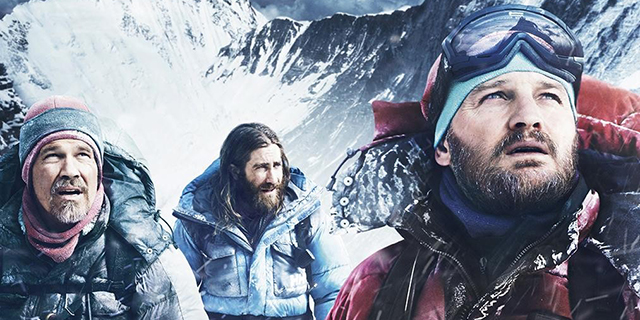 Recensione del film Everest